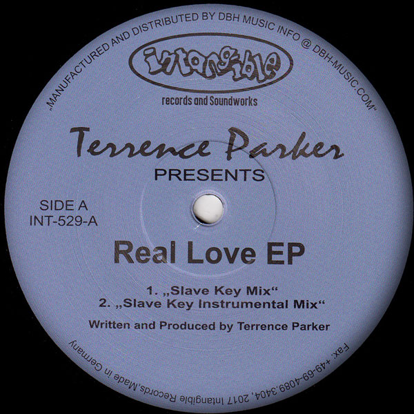terrence-parker-real-love-ep-intangible-records-cover
