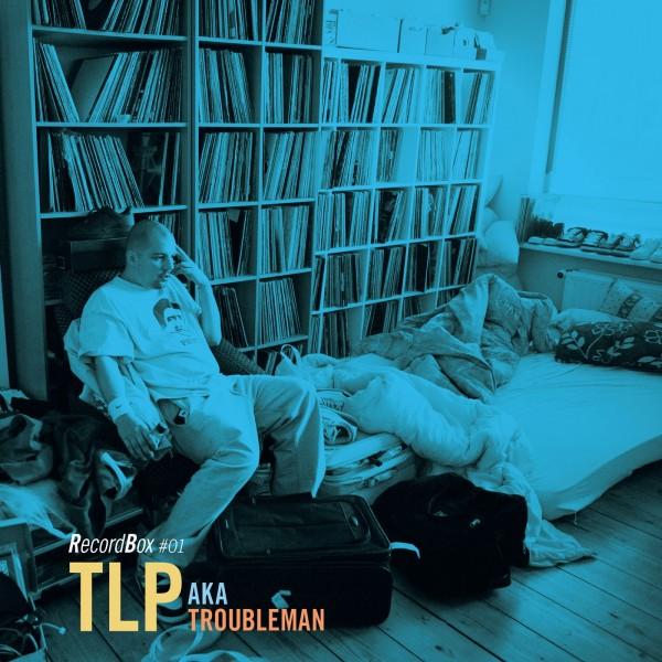 tlp-aka-troubleman-record-box-1-lp-541-cover