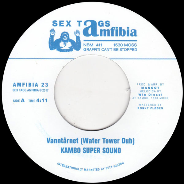 kambo-super-sound-don-p-vanntarnet-water-tower-dub-i-sex-tags-amfibia-cover