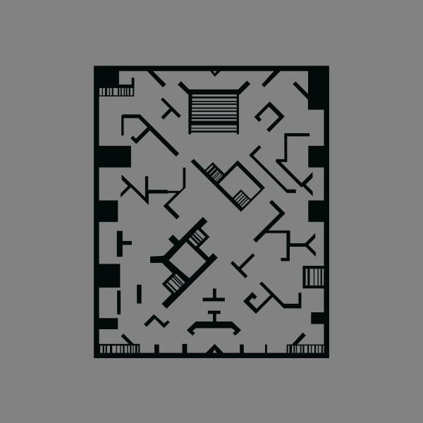bank-of-england-chaos-rain-cassette-ninja-tune-cover