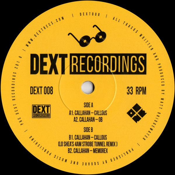 callahan-callous-ep-inc-lo-shea-rem-dext-recordings-cover