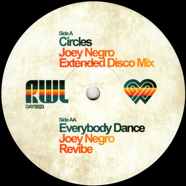 joey-negro-chic-atlantic-circles-everybody-dance-z-records-cover