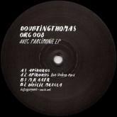 doubting-thomas-avec-parcimonie-ep-organic-music-cover
