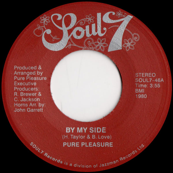 pure-pleasure-dancin-prancin-by-my-s-soul-7-cover