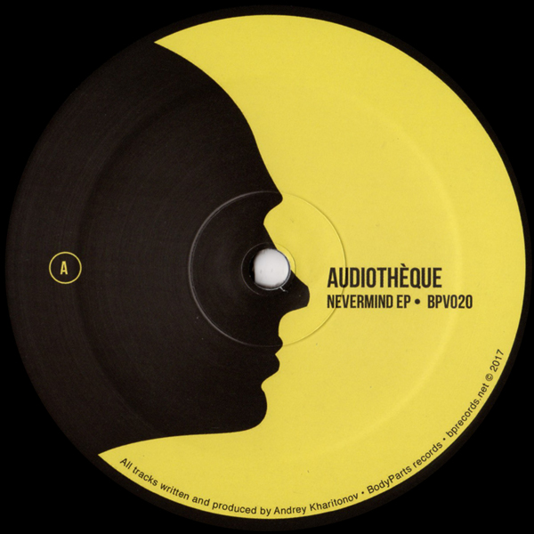 audiotheque-nevermind-ep-body-parts-cover