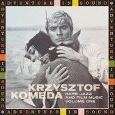 krzysztof-komeda-rare-jazz-and-film-music-volume-adventure-in-sound-cover