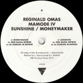 reginald-omas-mamode-iv-sunshine-moneymaker-al-dobson-five-easy-pieces-cover