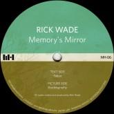 rick-wade-memorys-mirror-modelhart-cover