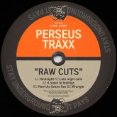 perseus-traxx-hindsight-stay-underground-it-pays-cover