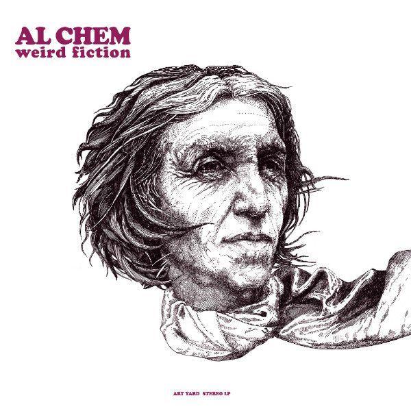 al-chem-weird-fiction-lp-art-yard-cover
