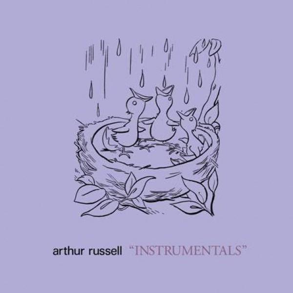 arthur-russell-instrumentals-lp-audika-cover