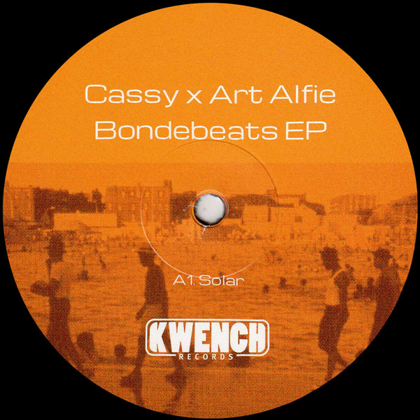 cassy-x-art-alfie-bondebeats-ep-kwench-records-cover