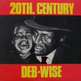 deb-music-players-20th-century-deb-wise-lp-deb-music-badda-music-cover