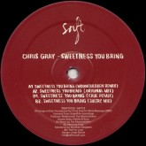 chris-gray-sweetness-you-bring-saft-records-cover