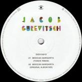 jacob-gurevitsch-mexican-margarita-music-for-dreams-cover