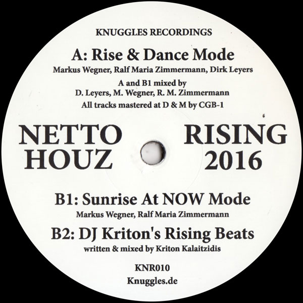 netto-houz-rising-2016-knuggles-cover
