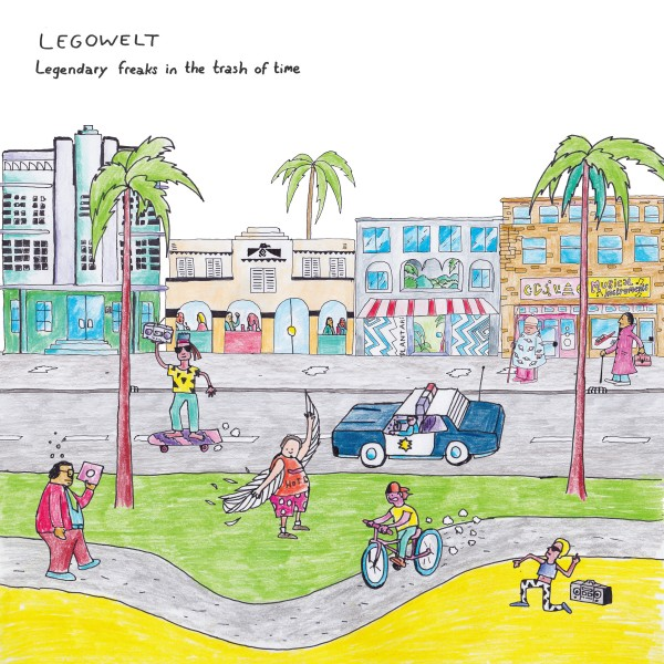 legowelt-legendary-freaks-in-the-trash-of-clone-west-coast-series-cover