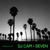 dj-cam-seven-inflamable-records-cover