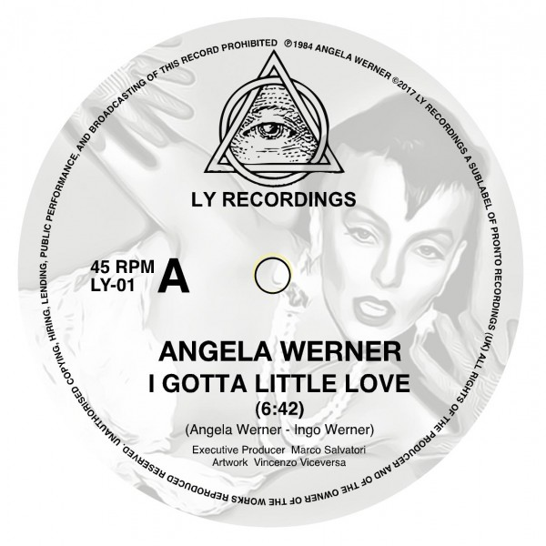 angela-werner-i-gotta-little-love-leo-young-ly-recordings-cover