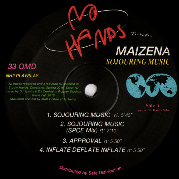 maizena-sojourning-music-inc-spce-no-hands-cover