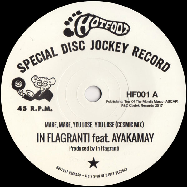 in-flagranti-feat-ayakamay-make-make-you-lose-you-l-hotfoot-cover
