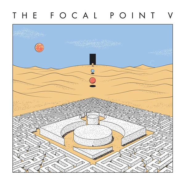 mike-shannon-ricardo-villalobo-the-focal-point-v-lp-cynosure-cover