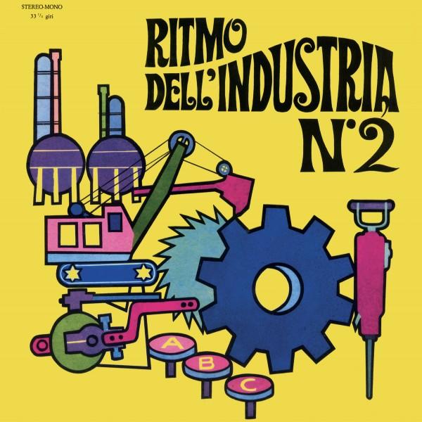 alessandro-alessandroni-ritmo-dellindustria-n2-lp-sonor-music-editions-cover