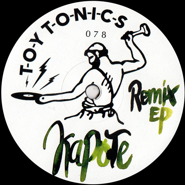 kapote-kapote-remix-ep-fyi-chris-toy-tonics-cover