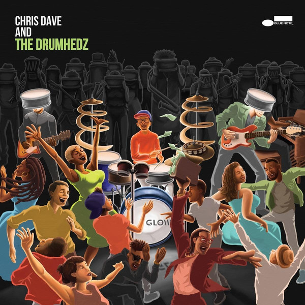 chris-dave-and-the-drumhedz-chris-dave-and-the-drumhedz-blue-note-cover