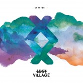 various-artists-lost-village-chapter-ii-curated-moda-black-cover