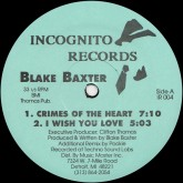 blake-baxter-crimes-of-the-heart-incognito-records-cover