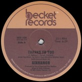 sinnamon-thanks-to-you-becket-records-cover