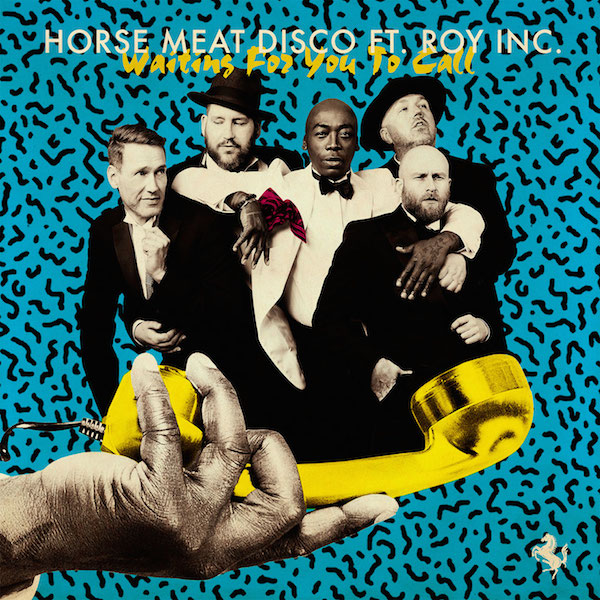 horse-meat-disco-waiting-for-you-to-call-horse-meat-disco-cover
