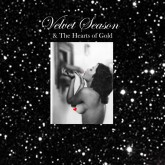 velvet-season-the-hearts-of-truth-machine-for-lovers-coffe-lucky-hole-records-cover