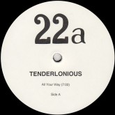 tenderlonious-all-your-way-bobs-rhythm-22a-cover