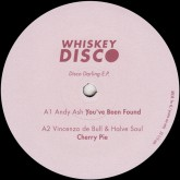 andy-ash-va-disco-darling-ep-whiskey-disco-cover