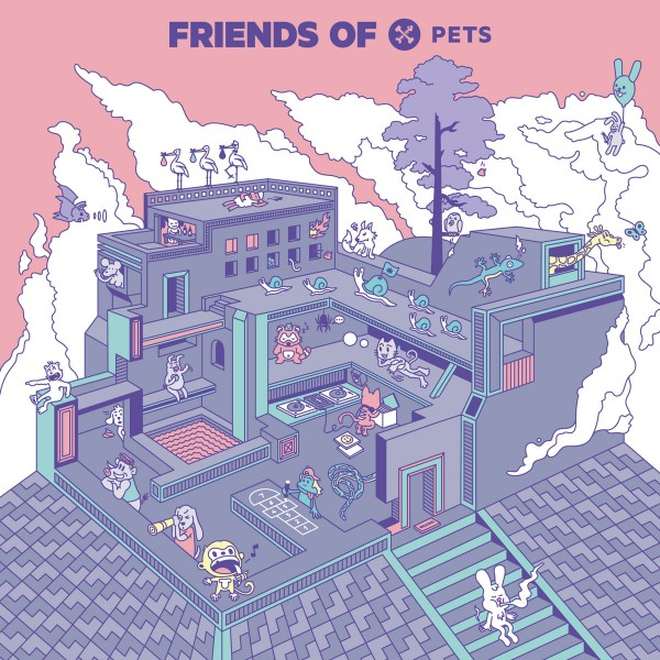 universo-various-artists-friends-of-pets-2-pets-recordings-cover