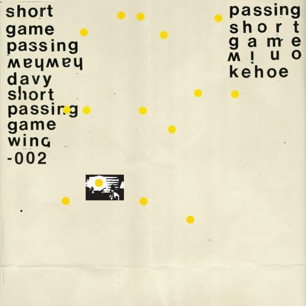 davy-kehnoe-short-passing-time-wah-wah-wino-cover