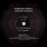 borrowed-identity-amplified-house-ep-hardgroove-cover