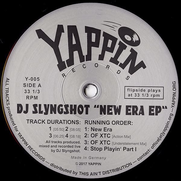 dj-slyngshot-new-era-ep-pre-order-yappin-records-cover