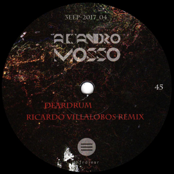 alejandro-mosso-ricardo-villalo-isolation-diaries-ricardo-third-ear-cover