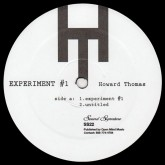 howard-thomas-experiment-1-sound-signature-cover