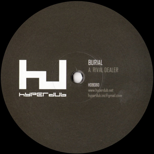 burial-rival-dealer-ep-hyperdub-cover