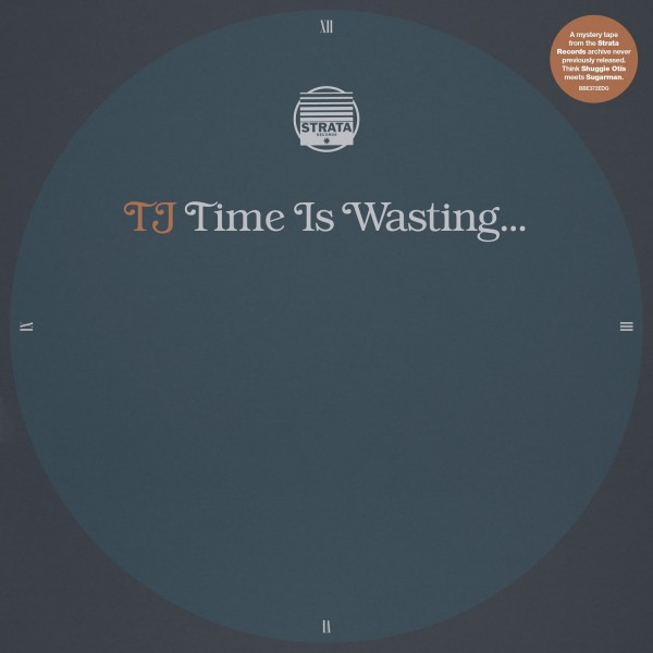 tj-time-is-wasting-bbe-records-cover