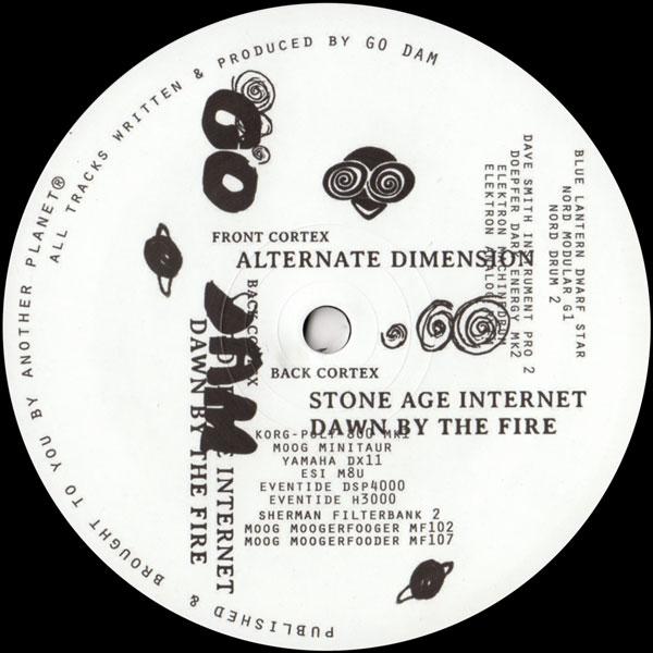 go-dam-alternate-dimensions-ep-braindance-cover