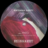 antenna-happy-pinto-ep-reinhardt-cover