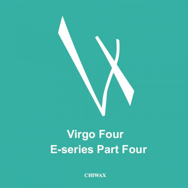 virgo-four-e-series-part-four-chiwax-cover