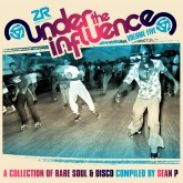 sean-p-under-the-influence-vol-5-z-records-cover