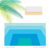 cantoma-just-landed-lp-highwood-recordings-cover