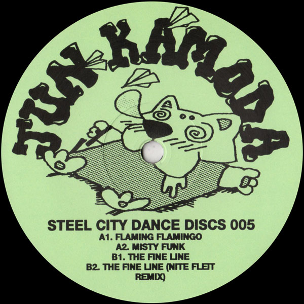 jun-kamoda-misty-funk-ep-inc-nite-fleit-steel-city-dance-discs-cover